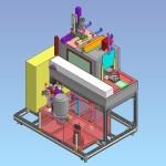 ロボット式高圧洗浄装置MO-101