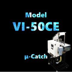 マイクロキャッチろ過装置 VI-50CE